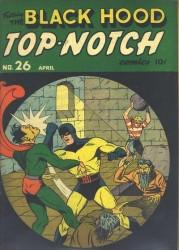 Top Notch Comics #26