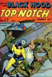 Top Notch Comics #27