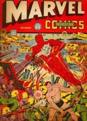 Marvel Mystery Comics #35