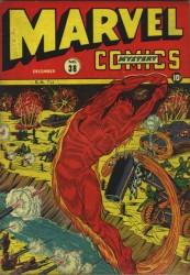 Marvel Mystery Comics #38