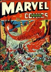 Marvel Mystery Comics #47