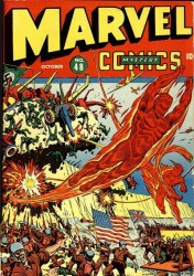 Marvel Mystery Comics #48