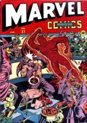 Marvel Mystery Comics #51