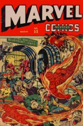 Marvel Mystery Comics #53