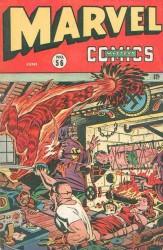 Marvel Mystery Comics #56