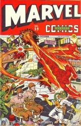 Marvel Mystery Comics #59