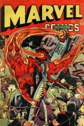 Marvel Mystery Comics #60