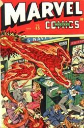 Marvel Mystery Comics #65