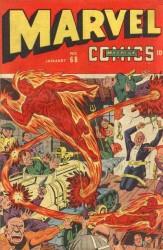 Marvel Mystery Comics #68