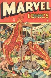 Marvel Mystery Comics #69