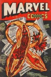 Marvel Mystery Comics #73