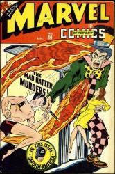 Marvel Mystery Comics #80