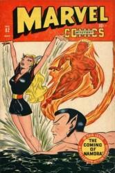 Marvel Mystery Comics #82