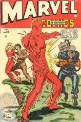 Marvel Mystery Comics #89