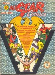 All-Star Comics #12