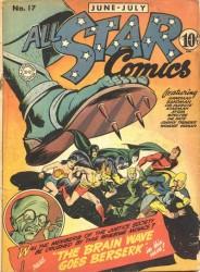 All-Star Comics #17