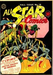 All-Star Comics #18