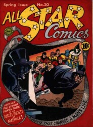 All-Star Comics #20