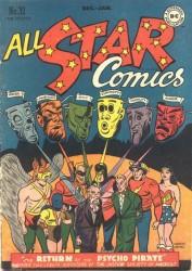 All-Star Comics #32