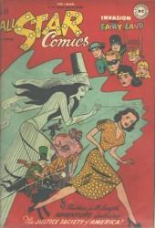 All-Star Comics #39
