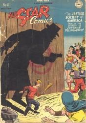 All-Star Comics #40