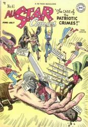 All-Star Comics #41