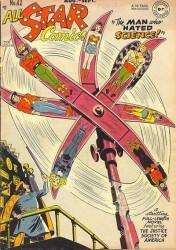All-Star Comics