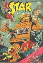 All-Star Comics #43