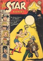 All-Star Comics #44