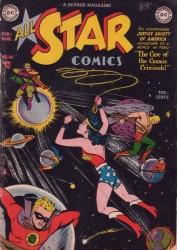 All-Star Comics #45