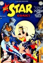 All-Star Comics #46