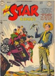 All-Star Comics #47