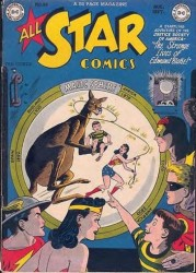 All-Star Comics #48
