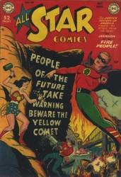 All-Star Comics #49
