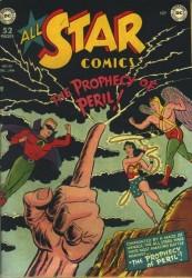All-Star Comics #50