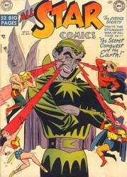 All-Star Comics #52