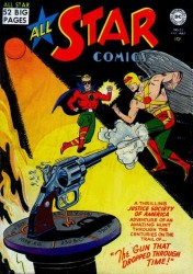 All-Star Comics #53