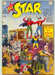 All-Star Comics #54