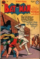Batman #70