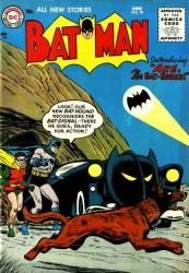 Batman #92