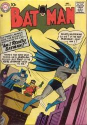 Batman #112