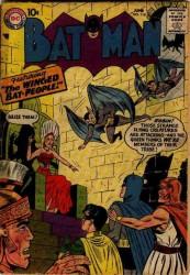 Batman #116