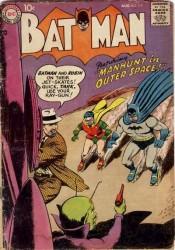 Batman #117