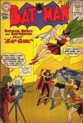 Batman #139