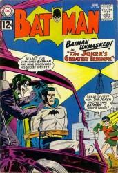 Batman #148