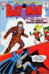 Batman #159