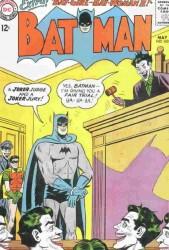 Batman #163