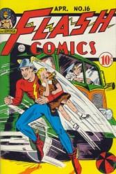 Flash Comics #16