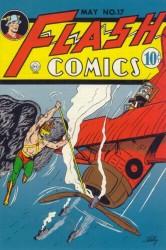 Flash Comics #17
