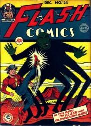 Flash Comics #24